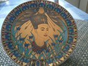 Sammelteller Die Schätze des Tut-ench-Amun -
