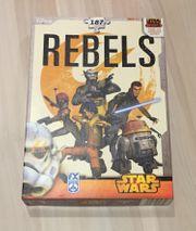 verschiedene Puzzle Brettspiele Star Wars