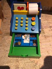 Spielkasse zu verkaufen