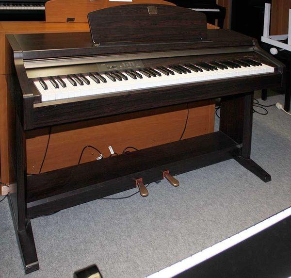 Klavier E-Piano Clavinova Yamaha CLP-920