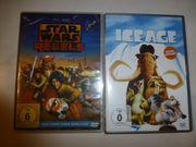 Ice Age und 1 Star