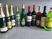 braucht jemand Alkohol für Karneval