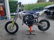 Husquarna TC65 Motocross