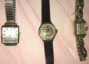585 Gold Damen-Armbanduhren Damenarmbanduhren