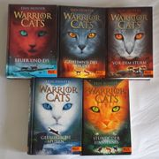 Warrior Cats Staffel 1