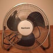 Ventilator 25cm in gutem Zustand