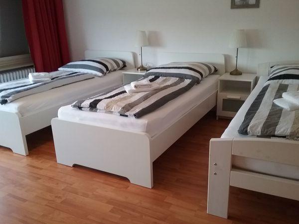 Monteurzimmer Ferienwohnung Sinsheim Haus Nr