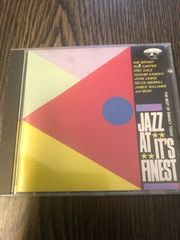 CD Jazz at it s
