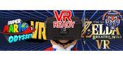 Nintendo Switch VR Brille