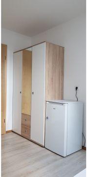 Wg-Zimmer ca 10 m2 qm