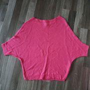 Pullover pink NEU Gr S