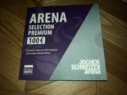 Jochen Schweizer Gutschein Arena Selection