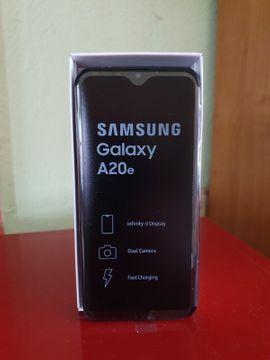 Samsung Handy - Verkaufe Samsung Galaxy A 20e