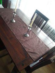 Tischläufer gut erhalten