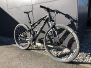 Simplon Cirex Carbon 29er Race