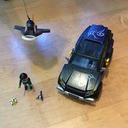 Playmobil Top Agents Robo Gangster