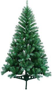 120cm PVC Weihnachtsbaum Tannenbaum Christbaum