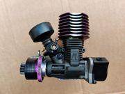 Rc Auto Benzinmotor