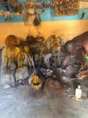 Partnerrückführung Liebeszauber voodoo Ritual Afrikanischen