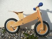 Laufrad Kokua Like-a-Bike aus Holz