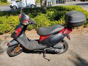 50er Roller TGB TAPO RR -