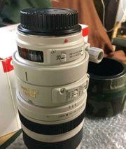 Canon Objektiv zu verkaufen