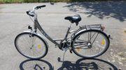 Verkaufe Damen Fahrrad