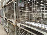 96 Gitterboxen gebraucht Euro gB