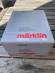 Märklin 6035 - Control 80