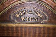 Antiker Tresor von Wiese Co