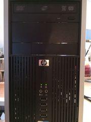 HP Compaq 6000 PRO W7