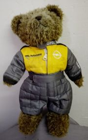 Opel Teddybär 32 cm UNBESPIELT
