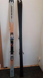 Carving-Ski - Blizzard Sigma SC R18 -