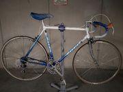 Schweizer Mondia Rennrad