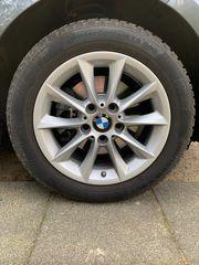 BMW Winterräder Styling 411 205