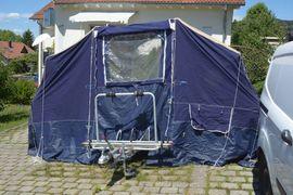 Bild 4 - Zeltanhänger Trigano Chambord - Dettingen an der Erms