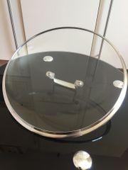 Glasdeckel Le Creuset 28 cm