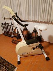 KETTLER Trimmrad Fitneß Fitneßrad Hometrainer