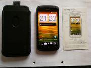 HTC One S - 16 GB -