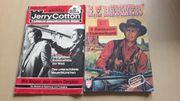 Jerry Cotton Hefte für Liebhaber