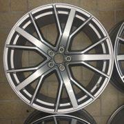 4 Stück Original AUDI RS6