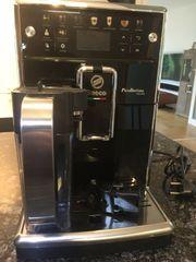 SAECO PicoBaristo Deluxe SM557010 Kaffevollautomat