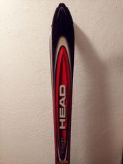 Head Ski Carver mit Bindung