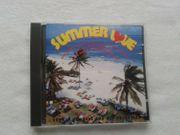 CD Summer Love Frank Pourcel