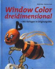 Buch Window Color mit Vorlagen