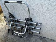Fahrradträger FABRI Heck 3 Fahrräder