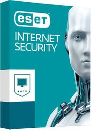 ESET INTERNET SECURITY 2020 -1