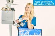 Minijob in Werneck - Zeitung austragen