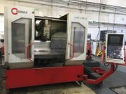 CNC Fräsmaschine Hermle UWF 1202