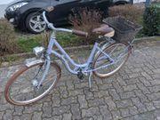 Diamant Topas City Fahrrad